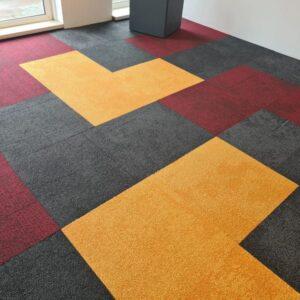 tapijttegels tetris 3